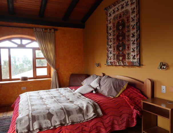 Condor Bedroom Bed Window