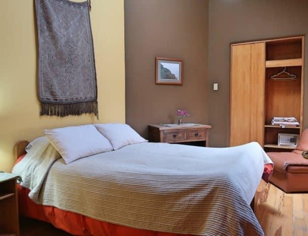 Ranrapalca Bedroom Bed