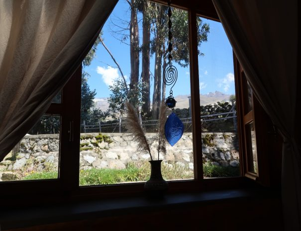 Ranrapalca View Window